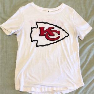 Chiefs T